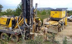 MTA karotlu ve kırıntılı maden sondaj hizmeti alacak