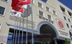 BOTAŞ Denizli'de doğalgaz kamulaştırması yapacak