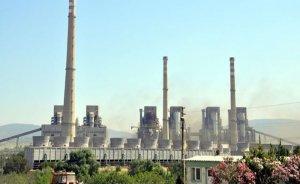 Soma Termik Santrali'nin faaliyetleri durduruldu