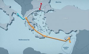 Doğu Akdeniz Boru Hattı anlaşması imzalandı