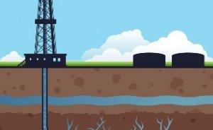 ABD: Türkiye`de 100 yıl yetecek kaya gazı var