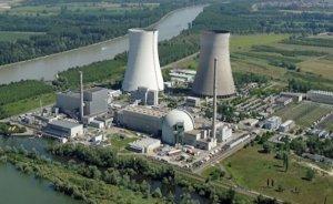 Almanya bir nükleer reaktörünü daha kapatıyor