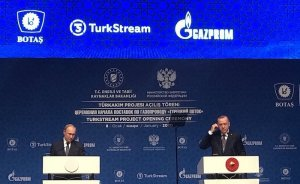 Hedef bölgesel enerji oyuncusu Türkiye - Mehmet KARA