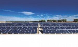 Aksaray'da 4 GES şirketi tek çatıda toplandı