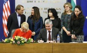 Bulgaristan Dedeağaç FSRU'dan hisse aldı