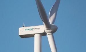 Siemens'ten Türkiye'deki RES'lere 83 MW'lik türbin