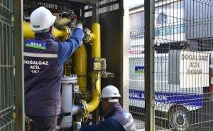 Elektrik ve doğalgaz işçilerine de teşekkür  - Mehmet KARA