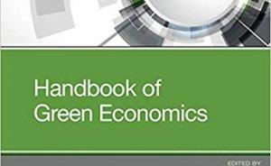 Yeşil Ekonomi El Kitabı yayınlandı