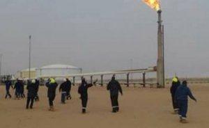 Libya'nın petrol üretimi düşecek