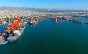 Ataş'ın Mersin Liman Tesisi tarifesi yenilendi