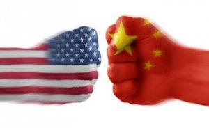Güneşte Çin-ABD ticaret savaşına devam