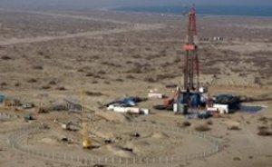 Özbekistan'ın doğalgaz üretimi azaldı