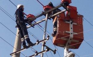 SEDAŞ kesintisiz enerji için çalışıyor