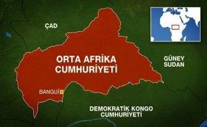 Çin Orta Afrika'ya 15 MW'lık GES bağışladı