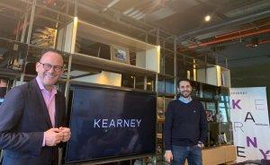 Kearney Türkiye'de yeni adıyla büyüyecek