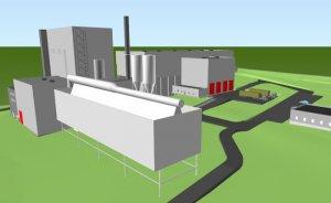 MAV Göynük biyokütle santralini Danimarkalı AET kuracak