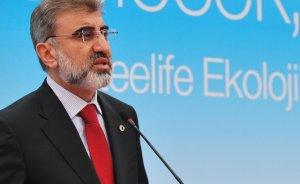 Yıldız: Irak projeleri ile hedef kaynak çeşitliliği