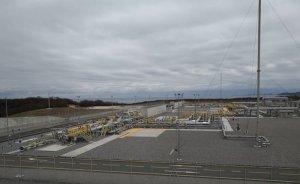 TürkAkım üzerinden 1 milyar m3 doğalgaz aktarıldı