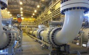 TANAP'tan taşınan doğalgaz 3,7 milyar metreküpe ulaştı