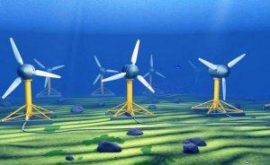 İskoçya gelgit enerjisi üretimini 2019'da ikiye katladı