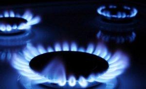 Kasım'da konutlarda doğalgaz tüketimi yüzde 29 azaldı