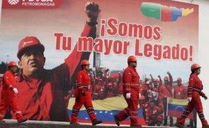 Venezuela'nın petrol ihracatı yüzde 14 azaldı