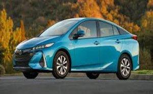 Toyota Avrupa'da yenilenebilir enerji kullandı