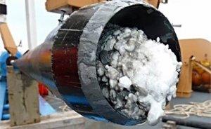 Metan hidrat petrol ve kömüre alternatif olabilir