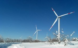 Gürcistan rüzgarda 1200 MW kapasite hedefliyor