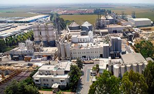 Sunar Grup Adana'daki tesisinde kojenerasyon kapasitesini arttıracak