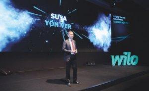 Wilo Türkiye'deki üretimi artırmayı hedefliyor
