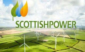 ScottishPower müşterilerine sadece rüzgar elektriği satacak