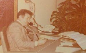 Ambarlı santralı müdürü Yahya Denizci'den öğrendiklerim - Mehmet ASLAN