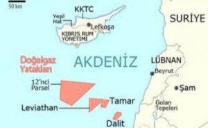 Lübnan Doğu Akdeniz'de sondaj çalışmalarına başlıyor