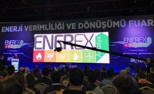 Enerji Verimliliği ve Dönüşümü Fuarı ENEREX Antalya başladı
