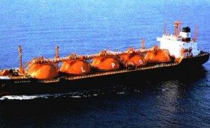 LPG ithalatı Aralık'ta yüzde 16 arttı