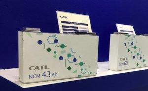 Çinli CATL batarya üretimini arttırmak için hisse satacak