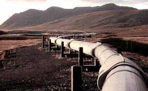 Türkiye'den boru hatlarıyla geçen petrol Ocak'ta yüzde 3 azaldı
