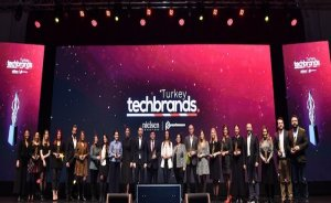 OPET Türkiye'nin en teknolojik akaryakıt markası seçildi