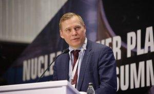Voronkov: Nükleerin enerji bileşimindeki rolü daha da artacak