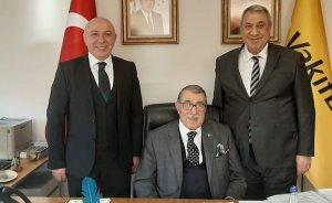 PÜİS üyelerine Vakıfbank'tan özel komisyon oranı