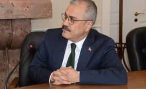 EPDK Başkanı Yılmaz yemin ederek görevine başladı