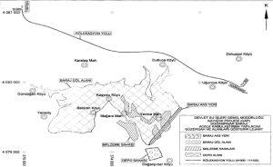 Doğanpınar Barajı için acele kamulaştırma kararı