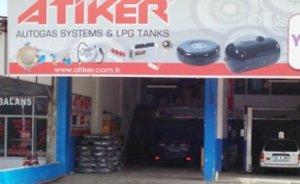 Otogaz dönüşüm şirketi Atiker`e münhasırlık engeli