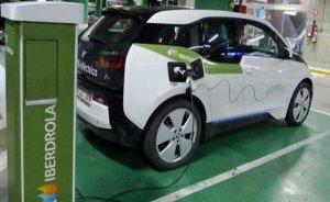 Iberdrola 150 bin elektrikli araç şarj istasyonu kuracak