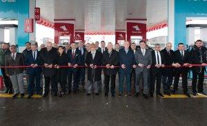 Petrol Ofisi Bursa'da 5 istasyon açtı