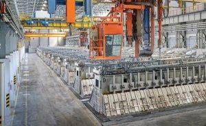 ETİ Seydişehir alüminyum fabrikasının elektriğini güneşten sağlayacak