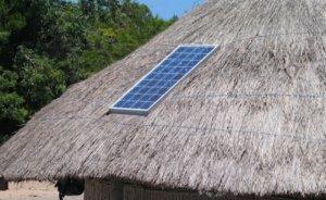 Mozambik kırsalda elektrik erişimini güneşle arttıracak