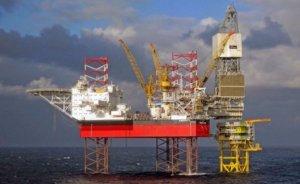 Norveç'in Şubat'ta gaz üretimi azaldı