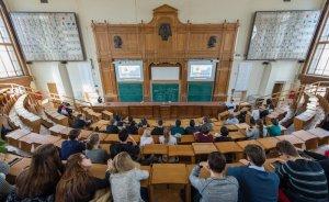Akkuyu NGS'ye personel yetiştirmek için Rusya'da ücretsiz yüksek lisans
